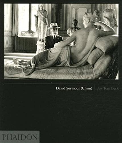 David Seymour (Chim) (55s): Tom Beck