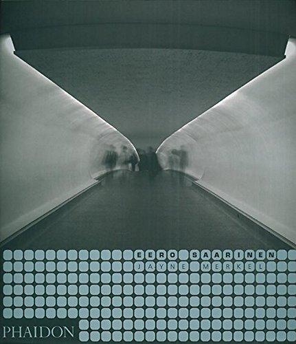 9780714842776: Eero Saarinen. Ediz. inglese