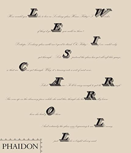 9780714842820: Lewis Carroll (Phaidon 55's)