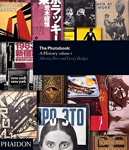 9780714842851: The Photobook: A History, Vol. 1