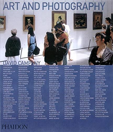 9780714842868: Art and photography. Ediz. inglese