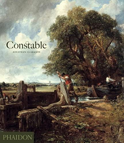 Constable: Jonathan Clarkson