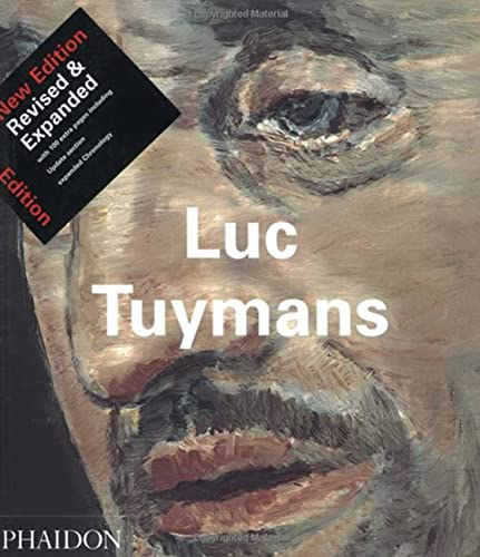 9780714842981: Luc Tuymans (Contemporary Artists (Phaidon))