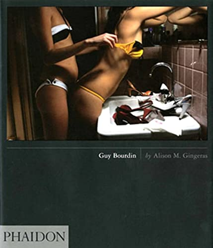 Guy Bourdin (Phaidon's 55s): Gingeras, Alison M.