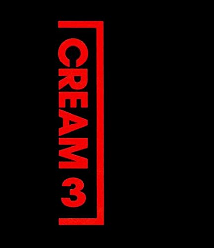 Cream 3: Contemporary Art in Culture: 10 Curators, 100 Contemporary Artists, 10 Source Artists.: ...