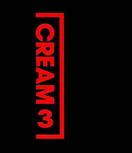 9780714843117: Cream 3