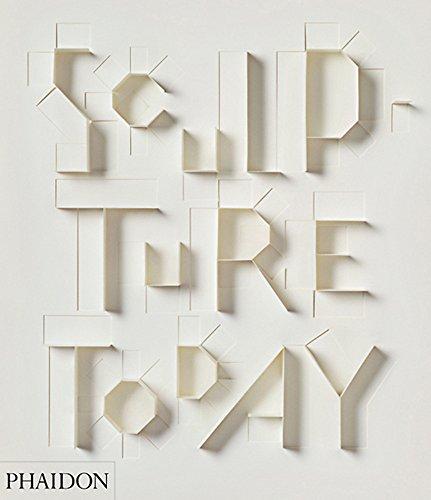 9780714843148: Sculpture Today