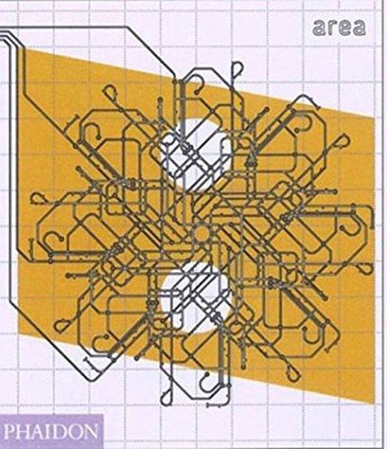 9780714843254: Area. Ediz. inglese (Design)