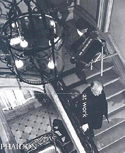 9780714843339: Hitchcock At Work