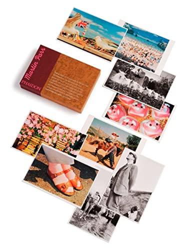 9780714843452: Martin Parr. Postcards (Papeterie - Cartes)