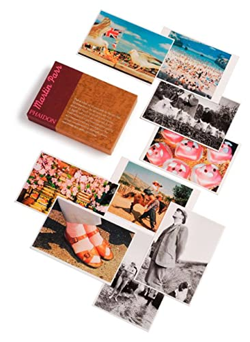 9780714843452: Martin Parr Postcards
