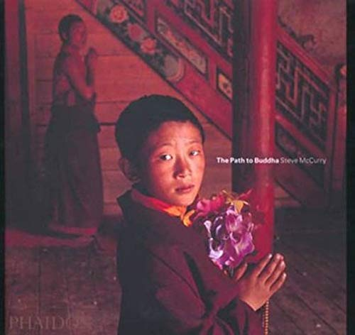 9780714843469: The Path To Buddha. A Tibetan Pilgrimage (Photography)