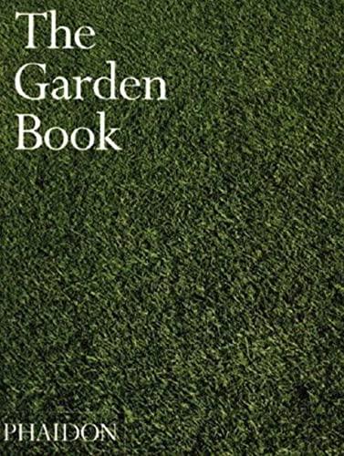 9780714843551: The garden book