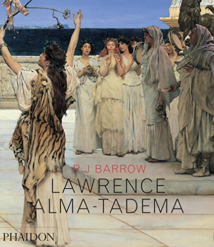 Lawrence Alma-Tadema: Barrow, Rosemary
