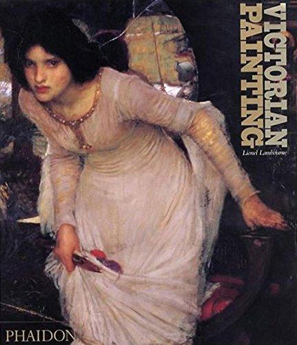 Victorian Painting: Lambourne, Lionel