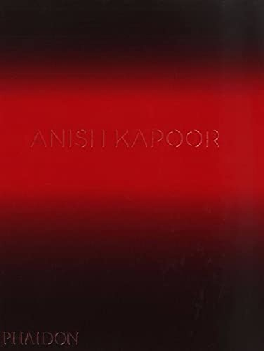 9780714843698: Anish Kapoor (20th century living masters)