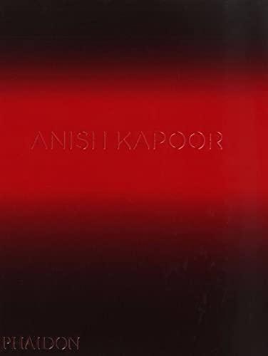 9780714843698: Anish Kapoor. Ediz. inglese