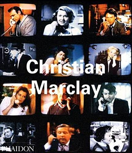 9780714843742: Christian Marclay (Contemporary Artists (Phaidon))