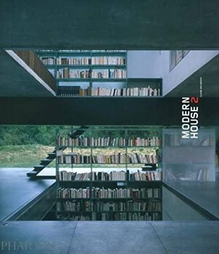 9780714843810: Modern House 2 (Modern House S)