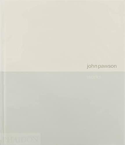 9780714843827: John Pawson. Works