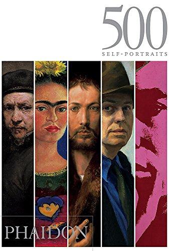 9780714843841: 500 self-portraits