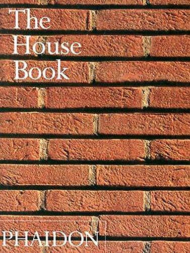 9780714843858: The House Book. Mini Format: Mini Edition (Architecture)