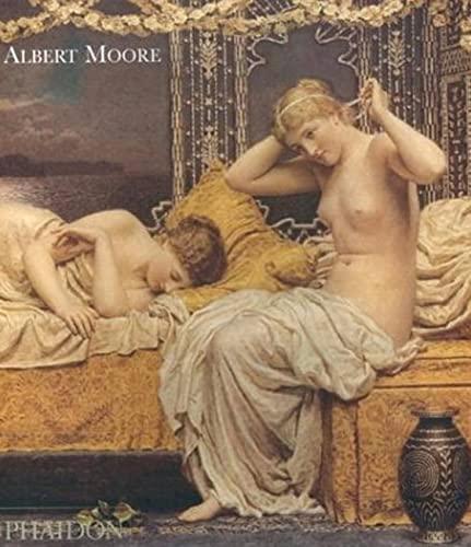 9780714843926: Albert Moore. Ediz. inglese