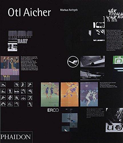 9780714843964: Otl Aicher