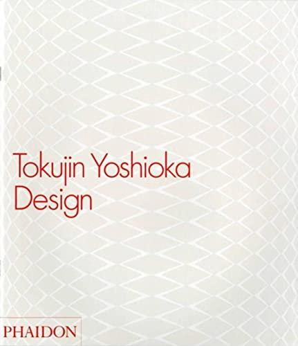 9780714843971: Tokujin Yoshioka Design