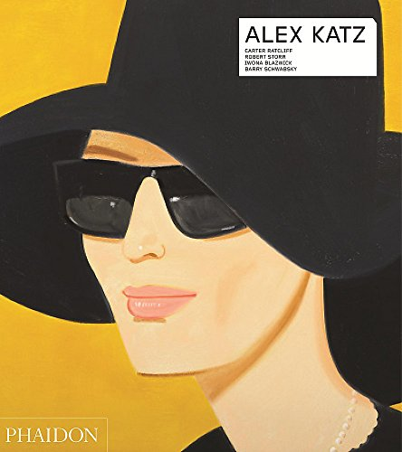 9780714844077: Alex Katz (Contemporary Artists Series)