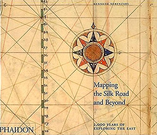 9780714844091: Mapping the Silk Road and Beyond