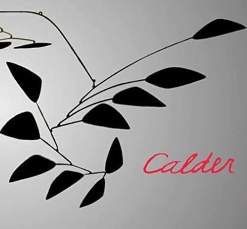 CALDER: Gravity and Grace