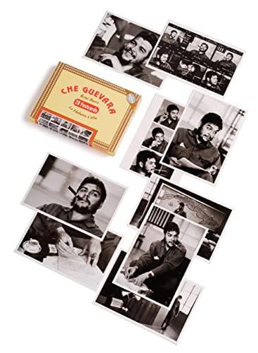9780714844145: René Burri. Che Guevara. Postcards