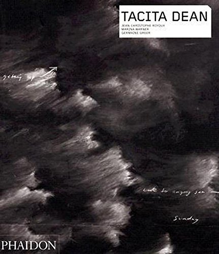 9780714844282: Tacita Dean (Contemporary Artists)