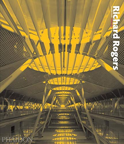 Richard Rogers: Complete Works (Hardcover): Kenneth Powell