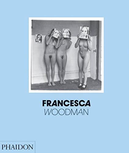 9780714844305: Francesca Woodman. Ediz. inglese