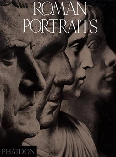 Roman Portraits: Goldscheider, Ludwig
