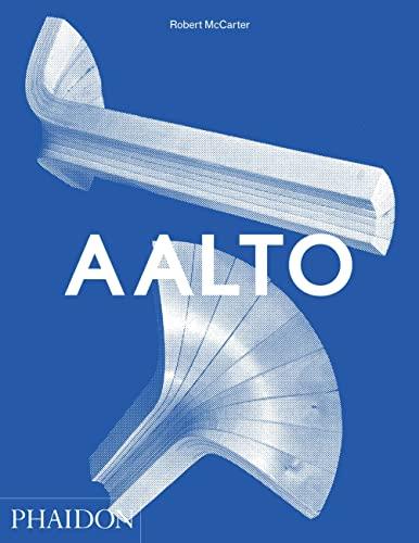 9780714844428: Alvar Aalto