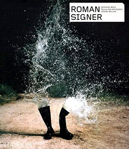 9780714844459: Roman Signer