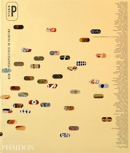 9780714844466: Vitamin P: New Perspectives in Painting