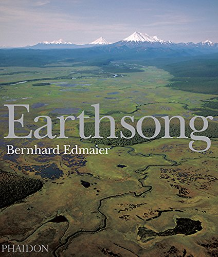 9780714844510: Earthsong. Ediz. illustrata: Aerial Photographs of Our Untouched Planet