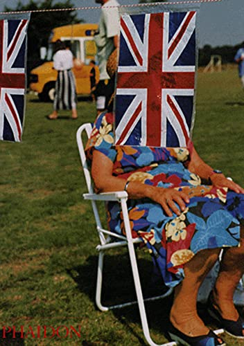 9780714844541: Think of England