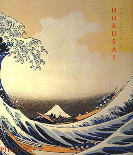 Hokusai (9780714844572) by Gian Carlo Calza