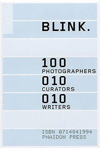 Blink.: Editors of Phaidon Press