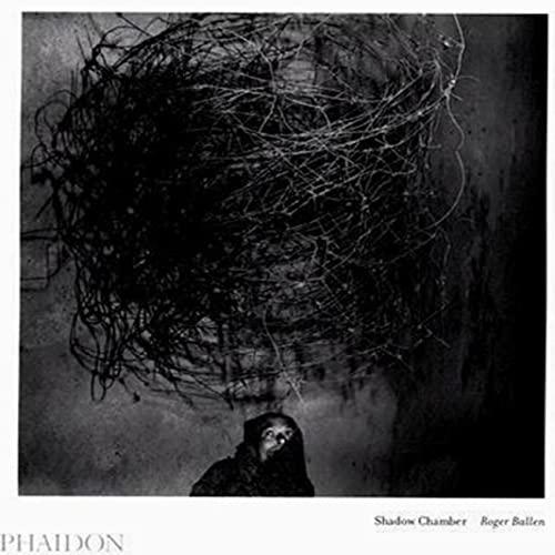 9780714844664: Roger Ballen: Shadow Chamber