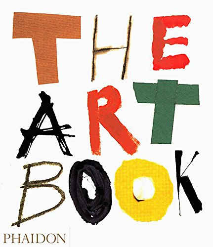 9780714844879: The Art Book