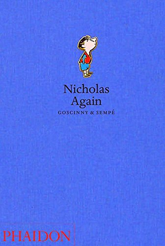 9780714844916: Nicholas Again - UK Edition
