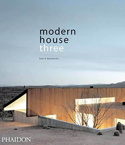 9780714844978: Modern House Three