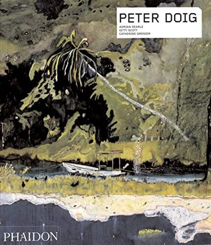 9780714845043: Peter Doig (Contemporary Artists)