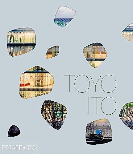 9780714845050: Toyo Ito. Ediz. inglese